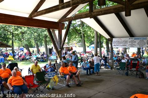 Blissfield Bluegrass On The River 2017  Bluegrass Today