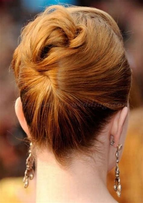 gorgeous mother   bride hairstyles