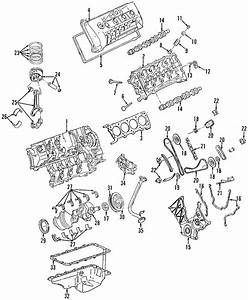 Lincoln Continental Crankshaft  Gear  Timing  Sprocket