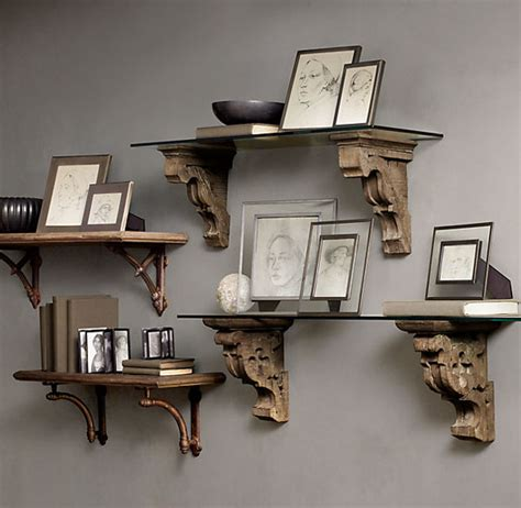 Corbels And Shelves by Cool Corbel Shelf Ideas Installation Guide Artisan