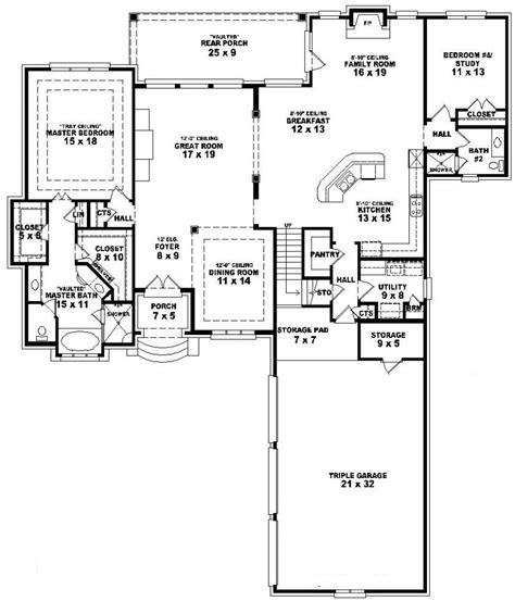 5 bedroom floor plans 1 one house plans with and 5 bedroom floor interalle com