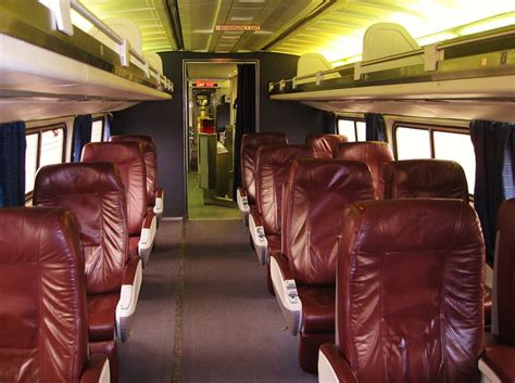 Amtrak's Business Class too often isn't worth the extra ...