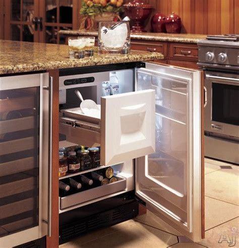 monogram zibipii  built  compact bar refrigerator