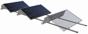 Photovoltaik Selber Bauen : photovoltaik aufst nderung montagegestell gestell ~ Whattoseeinmadrid.com Haus und Dekorationen