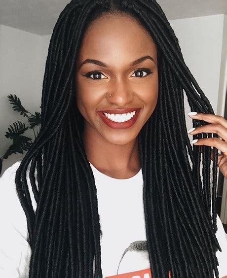 coiffure rasta africaine