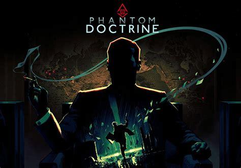 Phantom Doctrine | MMOHuts