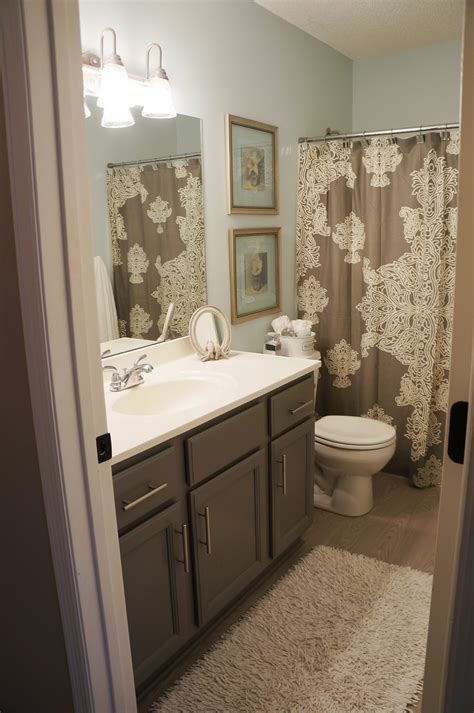 it s a pretty prins life bathroom redo the before