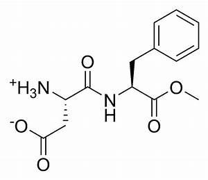 File:Aspartame structure.png