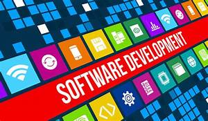 Disrupting Software Development In An On