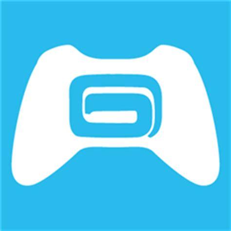 aplikacja gamehub czyli osobisty kącik gier gameloftu