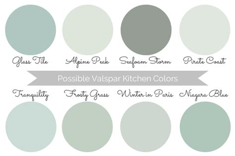 valspar kitchen paint color options gray blue light teal