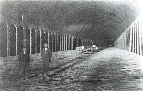 tunnel du rove marseille