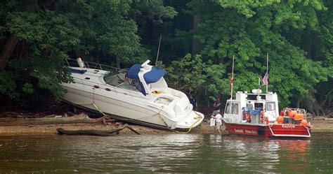 Boat Technical Definition by The Differences Between Towing And Salvage Passagemaker