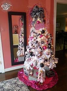 17 Best images about Christmas tree ideas on Pinterest