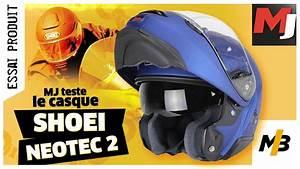 Moto Journal Youtube : test shoei neotec 2 casque haut de gamme moto journal youtube ~ Medecine-chirurgie-esthetiques.com Avis de Voitures
