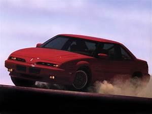 Pontiac Grand Prix Se Coupe  U0026 39 1992 U201393