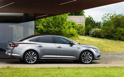 renault talisman 2017 night новый рено талисман 2016 2017 цена фото видео хар ки