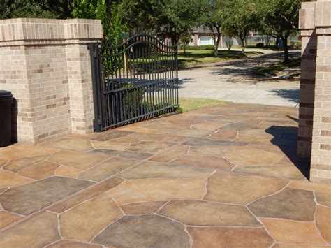 overlay for your driveway