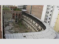 Alerta por el abandono de edificios históricos de Madrid