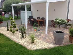 Terrasse Mit überdachung : robin sudhoff garten landschaftsbau terrasse mit berdachung ~ Whattoseeinmadrid.com Haus und Dekorationen