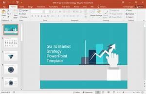go to market plan template powerpoint best go to market With gtm plan template