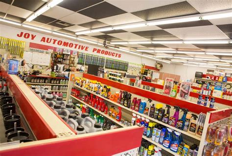 auto parts store green brook new jersey