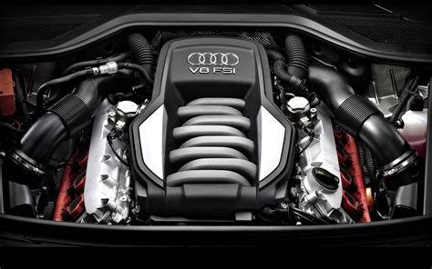 Quality Wallpaper Gallery Of The New Audi A8 Luxury Car