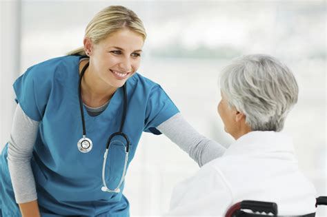 Image result for Nurse and Patient in Hospital