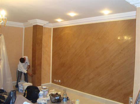 tapisserie pour bureau décoration maison peinture stucco