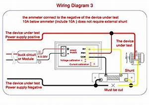 Phase Meter Panel Wiring Diagram