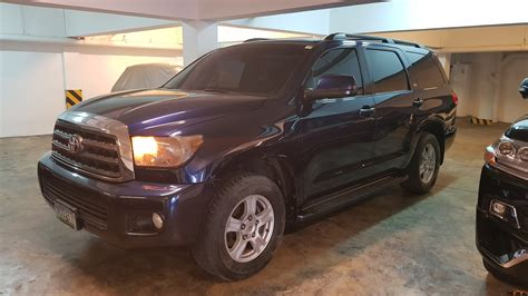 how to sell used cars 2009 toyota sequoia free book repair manuals toyota sequoia 2009 car for sale metro manila