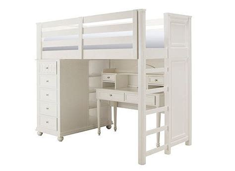 raymour and flanigan desk with hutch jamboree storage loft bed w desk and hutch