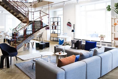 copenhagen shopping guide furniture  home decor