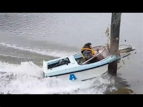 Boat Crash Epic by Compilation Boat Crash Epic Boat Crashes And Ship