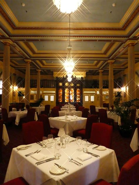 The Grand Dining Room  Venues  Business & Events The