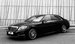 Mercedes Classe S 350 : mercedes s class hr carriages ~ Gottalentnigeria.com Avis de Voitures