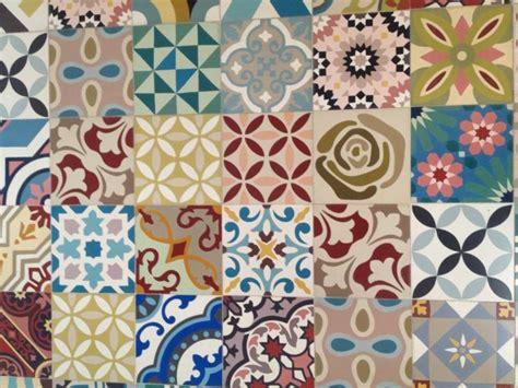 Carreaux De Ciment Mosaic Del Sur, Mais Aussi Granito