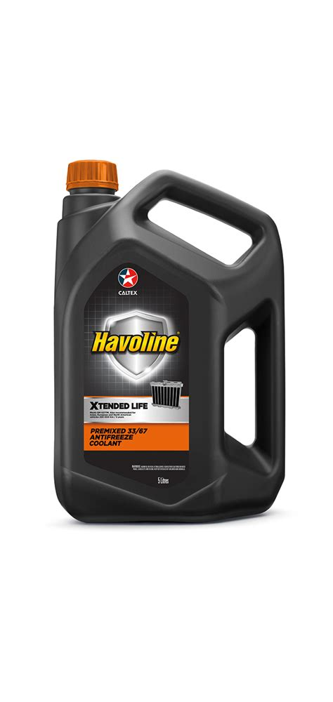 wss m97b44 d havoline 174 xtended antifreeze coolant caltex south africa