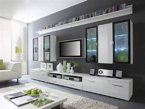 Living Room Tv Wall Unit Designs For Living Room Lcd Tv