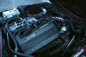 1989 Saab 900 - Information And Photos