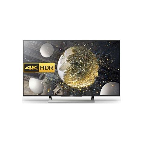 Sony KD49XD8099 49 4K HDR Android Smart TV Reviews, Prices ...