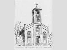 roman catholic churches in area