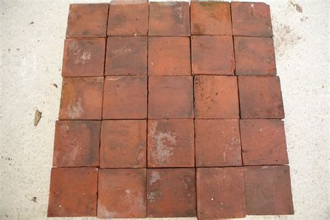 floor tile company 187 quarry tiles priced per tile