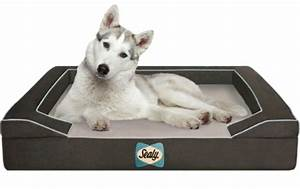12 tail waggingly great gifts for the senior dog With best dog beds for senior dogs