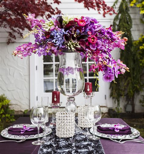 25 stunning wedding centerpieces part 10 belle the