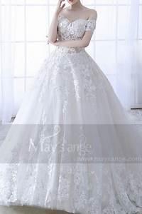 Robe Mariage Dentelle : robe pour mariage grand choix de robes pour mariage ~ Mglfilm.com Idées de Décoration
