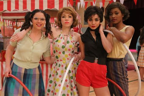 Tv Bedroom by What Grease Live Will Do That No Live Tv Musical Has Done