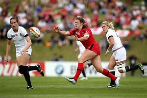 Women's rugby World Cup: Canadians face host France in ...