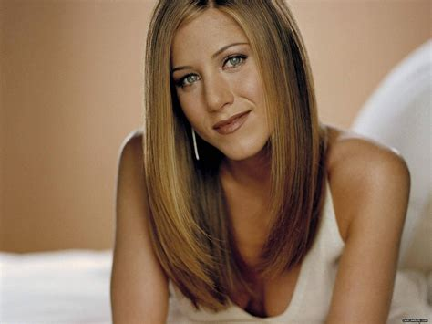 Rachel Haircut Jennifer Aniston