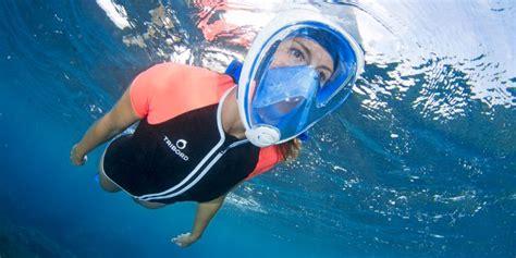 la r 233 volution quot easybreath quot le snorkeling panoramique conseils innovations actualit 233 s